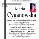 cyganowska