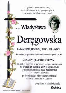deręgowska władysława