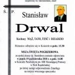 drwal stanisław