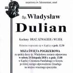 dulian władysław