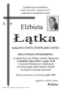 elzbieta Łątka