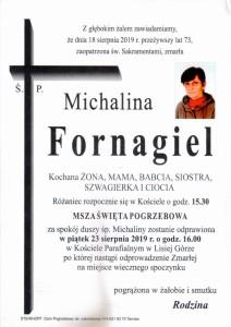 fornagiel michalina