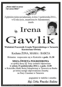 gawlik