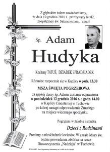 hudyka