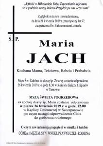 jach maria