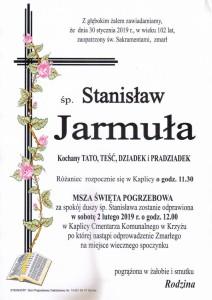 jarmuła stanisław