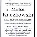 kaczkowski kazimierz