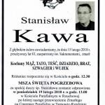 kawa stanisław