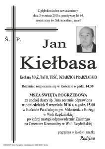 kiełbasa jan