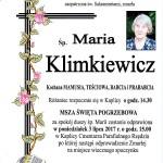 klimkiewicz