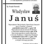ks. JANUŚ