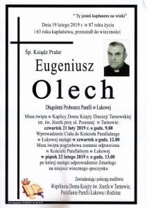 ks. olech