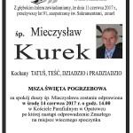kurek mieczysław