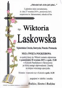 laskowska wiktoria