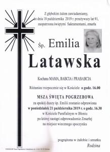 latawska emilia