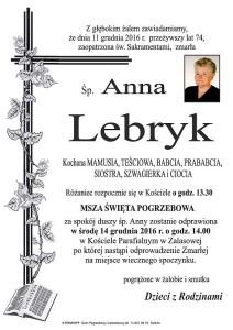 lebryk