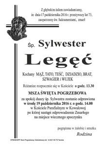 legsec