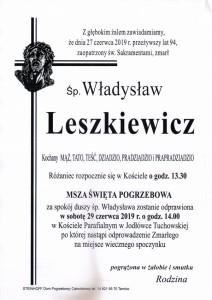 leszkiewicz