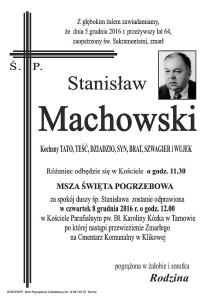 machowski
