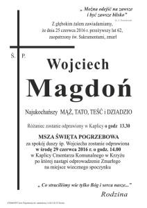 magdoń 45