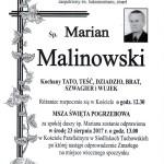 malinowski marian
