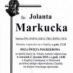 markucka jolanta