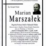 marszałek marian