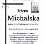 michalska helena