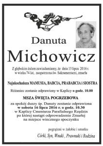 michowicz