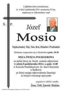 mosio