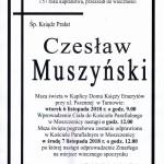 muszyński