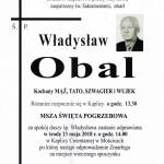 obal władysław