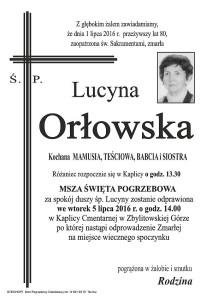 orłowska