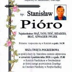 pióro stanisław