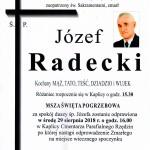 radecki józef
