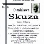 skuza stanisława