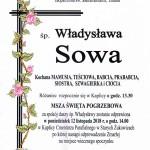 sowa władysława
