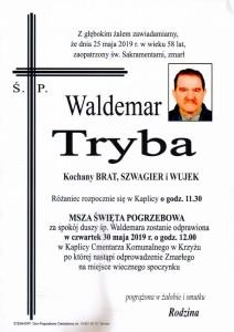 tryba waldemar
