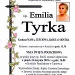 tyrka emilia