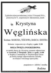 weglinska