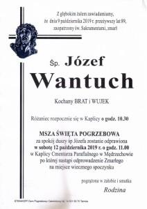 wantuch