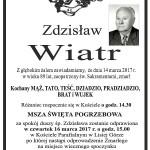 wiatr zdzisław