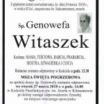 witaszek