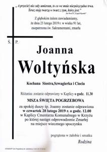 woltyńska