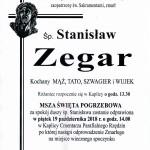 zegar stanisław